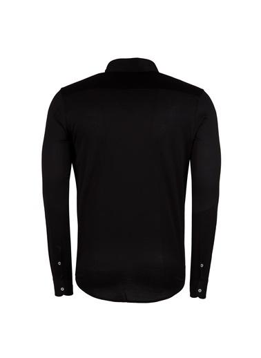 Gran Sasso Gömlek Siyah